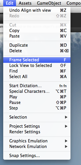 Frame-Selected
